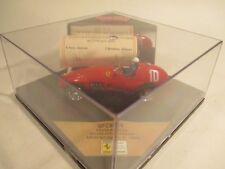Quartzo QFC99014 Ferrari 625 Argentina GP 55 Farina 1:43 MIB