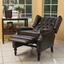 Recliner Chairs For Living Room On Sale Lazy Boy Leather Best Reclining Classy