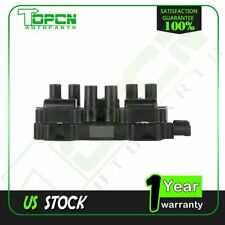 Ignition Coil Pack for  Saturn Chevy GMC Buick Pontiac 3.4L 3.5L 3.9L 4.3L V6