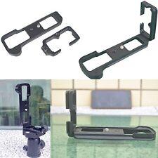 Quick Release Metall L Plate Bracket Handgriff für Fujifilm Fuji X-T2 XT2 Kamera