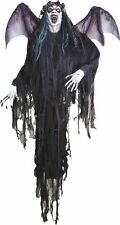 Hanging Vampire with wings Halloween prop  Decoration Haunted House
