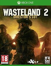 Wasteland 2: Directors Cut (Xbox One) NEW & Sealed - Despatched from UK
