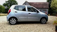 Hyundai i10 Classic 1.2. 14,255 miles only. Very good condition. £20 Road Tax!