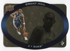 2014-15 SPx '96 Inserts Gold 96-10 Grant Hill Duke Blue Devils Odd 1:200