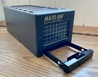 DURST M670 BW Enlarger Lamp House / Official Replacement Part / Darkroom