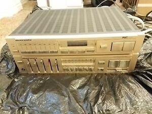 Marantz Receiver Stereo Tuner ST 100