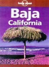 Lonely Planet : Baja California,Wayne Bernhardson