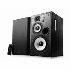 Edifier Studio R2730DB 2.0 Bluetooth Lautsprechersystem Boxen Speaker schwarz