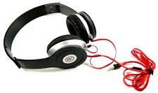CUFFIE AURICOLARI HANIZU HZ-603 STEREO HD SMARTPHONE PC MP3 CD EXTRA BASS NUOVO