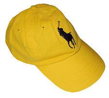 Ralph Lauren Baseball Caps aus 100% Baumwolle für Herren