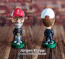 Jürgen Klopp (Liverpool,with PL Trophy) non-Corinthian/Prostars football figure
