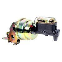 Master Power Brakes Brake Booster/Master Conversion Kit