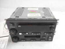 03-06 Hyundai Santa Fe AM FM AM/FM Radio 6 Disc CD Player Receiver OEM Monsoon