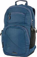 NITRO Daypacker Collection Stash 24 Backpack Rucksack Tasche Indigo