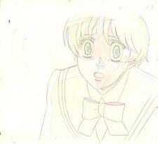 Anime Douga not Cel Escaflowne #31