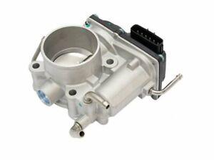 Throttle Body For 2009-2010 Pontiac Vibe 2.4L 4 Cyl Q629VQ