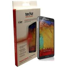 Genuine TECH 21 bouclier d'impact self heal protecteur d'écran SAMSUNG GALAXY NOTE 3