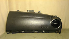 2002 Jeep Liberty Passenger Side Dash Trim Airbag Cover Gray with Air Vent