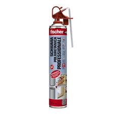 Schiuma poliuretanica FISCHER professionale manuale PU 1/750 cl. B2 00009293