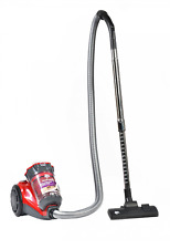 Dirt Devil Feather Lite Compact Lightweight Cyclonic Canister Vacuum, 1.0 CT