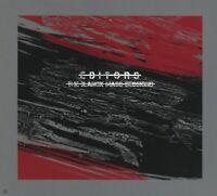 EDITORS - THE BLANCK MASS SESSIONS   CD NEW+