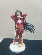 Figurine Manga MELANCHOLY OF HARUHI SUZUMIYA TSURUYA-SAN - BANDAI Trading Figure