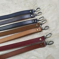 Handle Replacement Bags Strap Women Leather Shoulder Bag Parts Accessories Belts