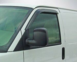 Tape-On Vent Visors for 2000 - 2005 Toyota Echo (2 Door)