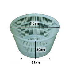 Cheese Making Mould - Small Basket Cheese Mould