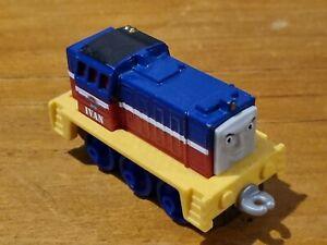 New thomas the tank engine take and play Train Ivan