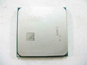 AD760BYBI44JA AMD A8 PRO-7600B 3.1GHz Quad Core Socket FM2+ CPU Processor