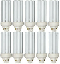 10 x  PHILIPS MASTER PL-T 26W/840/4P  /   EEL A  29 kWh / 1000h  OVP!
