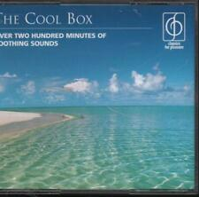 Gustav Holst(CD Album)The Cool Box-New