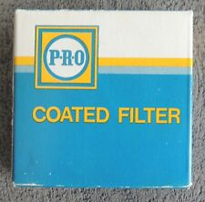 52mm Skylight 1A Coated Filter by P-R-O Pro Camera Japan