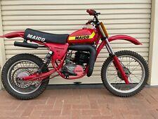 Maico 78 250 mx