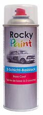 Car paint in spray. 400ml paint + clear coat 400ml. Price per set.