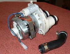 Ariston Dishwasher Pumps