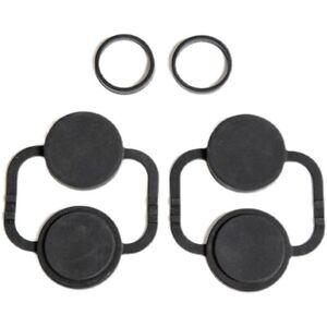 FMA PVS31 Lens Rubber Cover Night Vision Goggles Lens Caps Protective Pad TB1402