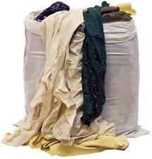 Basic Coloured Industrial Wipes 10KG BAG