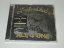 Kool Savas & Azad – All 4 One / Optik - 82876696192 CD ALBUM NEU