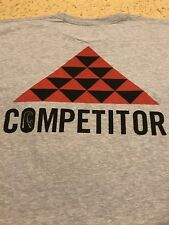 NWOT-QUIKSILVER-EDDIE AIKAU WOULD GO 2014-2015 30th ANNIVERSARY COMPETITOR LRG T