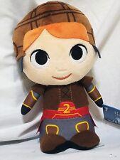 Funko Harry Potter Super Cute Plushies Ron Weasley Quidditch Plush