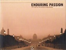 Enduring Passion: The Story of the Mercedes-Benz Brand by L. Butterfield (Hardba