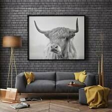Woodblock Printing Animals Art Prints