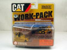 Norscot Work-Pack CAT D5G XL TRACK-TYPE TRACTOR & CAT 420E BACKHOE LOADER
