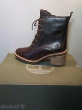 Timberland Sienna High Waterproof Boot TB0A24TW201 Women's Casual size 7.5