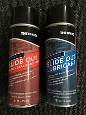 Thetford Premium RV 32777 & 32778 Slide-Out Lubricant & Rubber Seal Conditioner