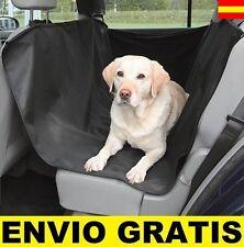 Funda cubre asientos de coche para perros gatos mascotas Cobertor Tirol Manta