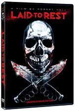 Laid to Rest , Unrated Extreme Edition , 100% uncut , new & sealed