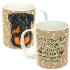Hunde Kaffee Becher // Tasse 350 ml Golden Retriever Waggy Dogz
